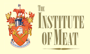 Image result for institute of meat logo