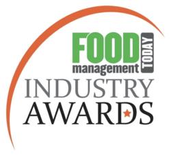 Food Mngmnt Today Ind Awards logo